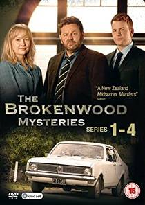 Picture of a TV show: The Brokenwood Mysteries