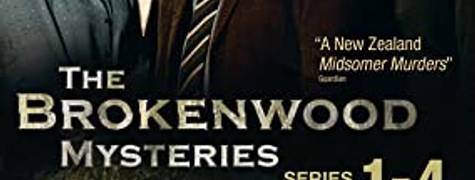 Image of The Brokenwood Mysteries