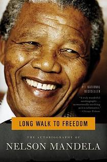Picture of a book: Long Walk To Freedom