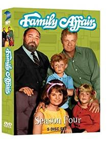Picture of a TV show: Family Affair