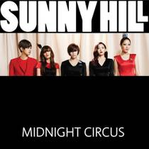 Picture of a band or musician: Sunny Hill
