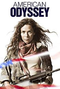 Picture of a TV show: American Odyssey