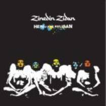 Picture of a band or musician: Zinedin Zidan