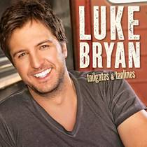 Picture of a band or musician: Luke Bryan