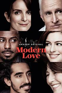 Picture of a TV show: Modern Love