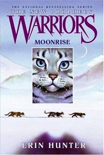 Picture of a book: Moonrise