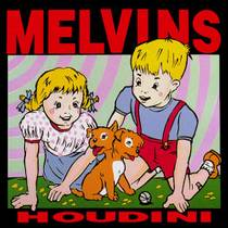 Picture of a band or musician: Melvins
