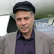 Picture of an author: Robert Zubrin