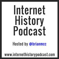 Picture of a podcast: Internet History Podcast