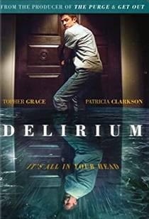 Picture of a movie: Delirium