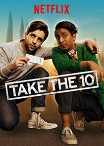 Picture of a movie: Take The 10