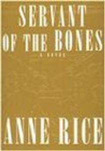 Picture of a book: Servant Of The Bones