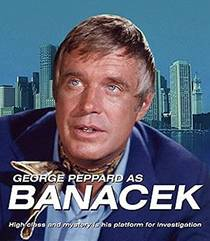 Picture of a TV show: Banacek