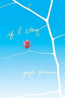 Picture of a book: If I Stay