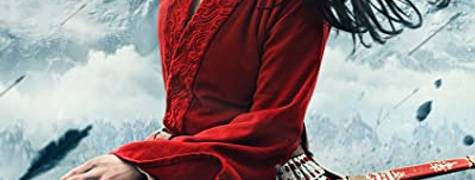 Image of Mulan
