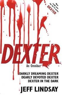 Picture of a book: Dexter: An Omnibus