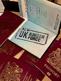 Picture of a TV show: Uk Border Force