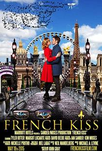 Picture of a movie: French Kiss