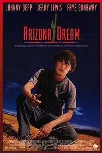Picture of a movie: Arizona Dream