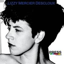 Picture of a band or musician: Lizzy Mercier Descloux