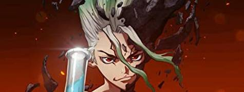 Image of Dr. Stone