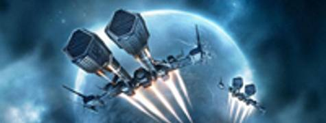 Image of Eve Online