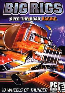 Picture of a game: Big Rigs: Over The Road Racing