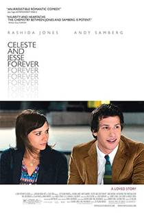 Picture of a movie: Celeste & Jesse Forever
