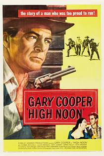 Picture of a movie: High Noon