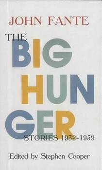 Picture of a book: The Big Hunger