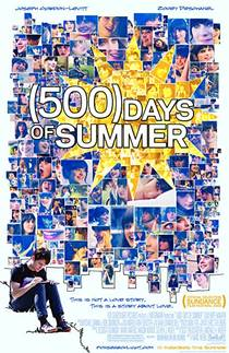 Picture of a movie: (500) Days Of Summer
