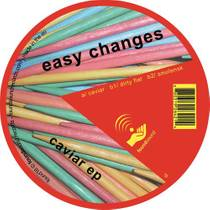 Picture of a band or musician: Easy Changes
