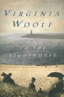 Picture of a book: To The Lighthouse