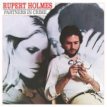 Picture of a band or musician: Rupert Holmes