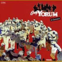 Picture of a band or musician: Grup Yorum