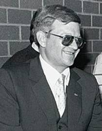 Picture of an author: Tom Clancy