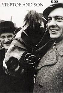 Picture of a TV show: Steptoe And Son