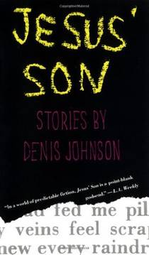 Picture of a book: Jesus' Son