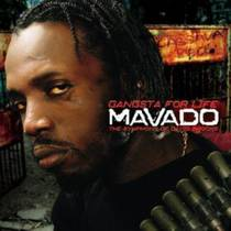 Picture of a band or musician: Mavado
