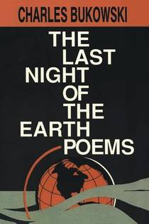 Picture of a book: The Last Night Of The Earth Poems