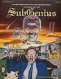Picture of an author: Subgenius Foundation