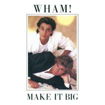 Picture of a band or musician: Wham!