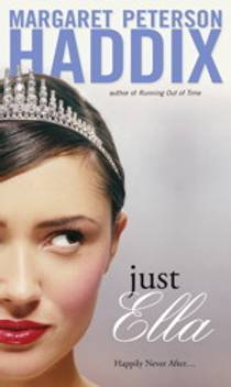 Picture of a book: Just Ella