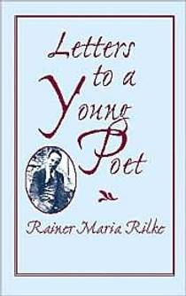 Picture of a book: Letters To A Young Poet