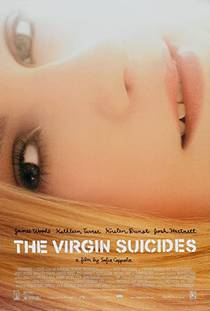 Picture of a movie: The Virgin Suicides