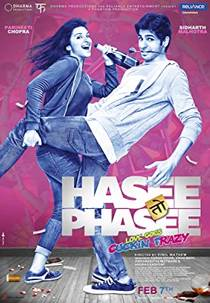 Picture of a movie: Hasee Toh Phasee