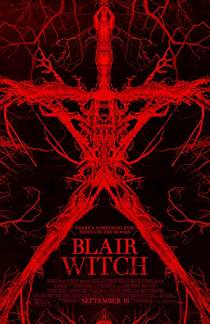 Picture of a movie: Blair Witch
