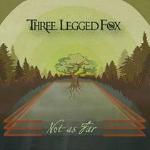 Picture of a band or musician: Three Legged Fox