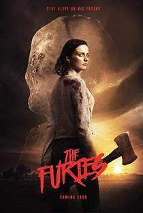 Picture of a movie: The Furies