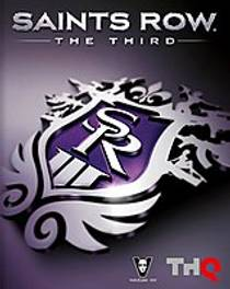 Picture of a game: Saints Row: The Third